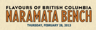 Photo for Flavours of British Columbia Naramata Bench February 28